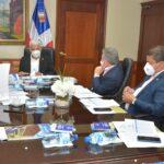 Comisión Especial del Senado recomendará devolver a la Cámara de Diputados las ternas del Defensor del Pueblo