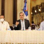 Abinader promete obras para San Juan de la Maguana en reunión con 201 juntas de vecinos
