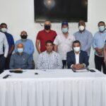 Empresarios de Punta Rucia piden a Procuradora proteger sus derechos propiedad