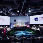 Abinader pide a ministros mostrar que América está unida rediseñando el futuro del turismo en la región