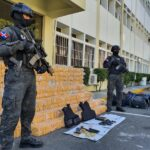 En República Dominicana incautan 24 toneladas de drogasen lo que va de gobierno del PRM