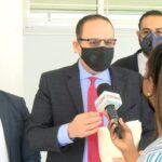 FJT deposita recurso de inconstitucionalidad contra decreto que ordena el cierre y liquidación de la CDEEE