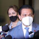 República Dominicana inicia jornada de vacunación masiva contra COVID-19
