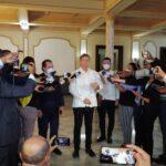 Gobierno dominicano condiciona participar en reunión sobre construcción canal río Masacre