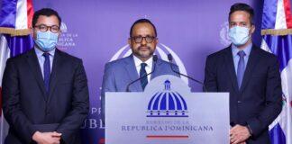 Abinader impulsa reforma y modernización del DNI