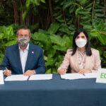 ECORED y Medio Ambiente fortalecen cooperación para conservar los recursos naturales