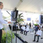 Presidente dominicano destaca confianza sin precedentes en desarrollo del país