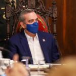 Presidente dominicano presentará memorias de un año de gobierno