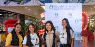 La Liga de La Leche inaugura Semana Mundial de la Lactancia Materna 2021
