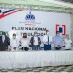 En San Pedro de Macorís 76 mil personas serán beneficiadas con certificados de títulos de propiedad definitivo