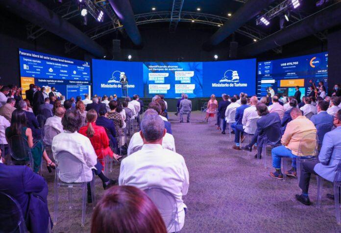 Gobierno Dominicano destaca recuperación 60 mil empleos directos en sector turismo