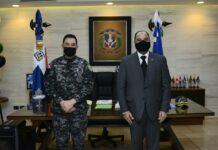 Policía Nacional y Defensoría del Pueblo acuerdan fortalecer formación y tecnificación de agentes del orden