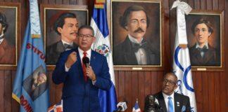 Instituto Duartiano y Digecog fomentarán ética y transparencia inspirados en Duarte